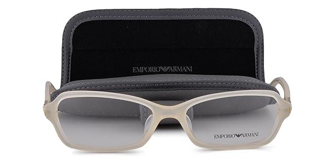 Amazon.com: emporio armani EA 3009 anteojos 52 – 16 – 140 ...