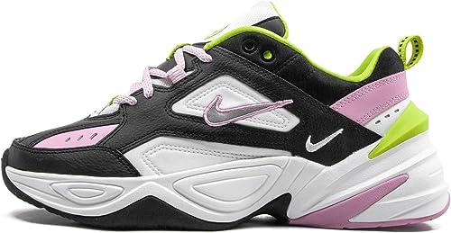 cemento parilla Español  Amazon.com | Nike Women's M2K Tekno Casual Sneaker | Fashion Sneakers