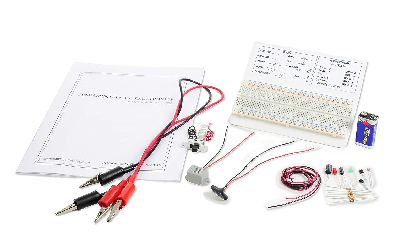 American Educational Fundamentals of Electronics Kit