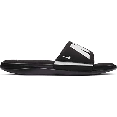purchase cheap 8efdb 0139c Image Unavailable. Image not available for. Color  Nike Men s Ultra Comfort  3 Slide Sandal ...