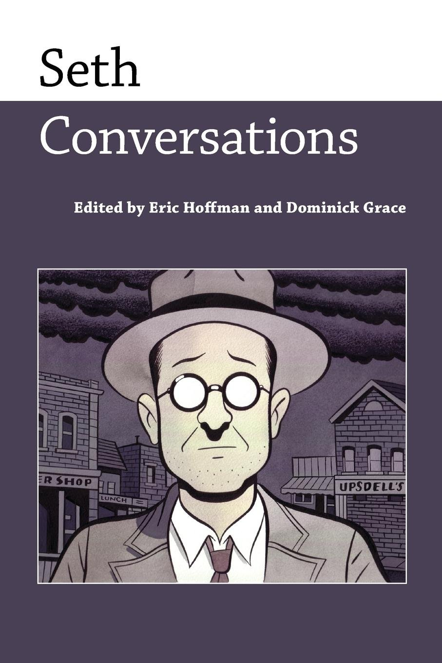 Download Seth: Conversations (Conversations with Comic Artists Series) ebook