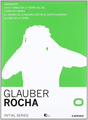 Pack Glauber Rocha: Initial Series [DVD]: Amazon.es: Antonio ...