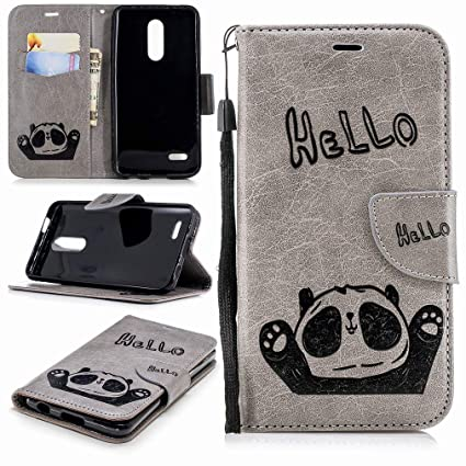 Amazon.com: Laybomo Case for LG K8 (2018) / LG K9 Cover Case ...