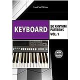 Keyboard 50 Rhythm Patterns Vol. 1