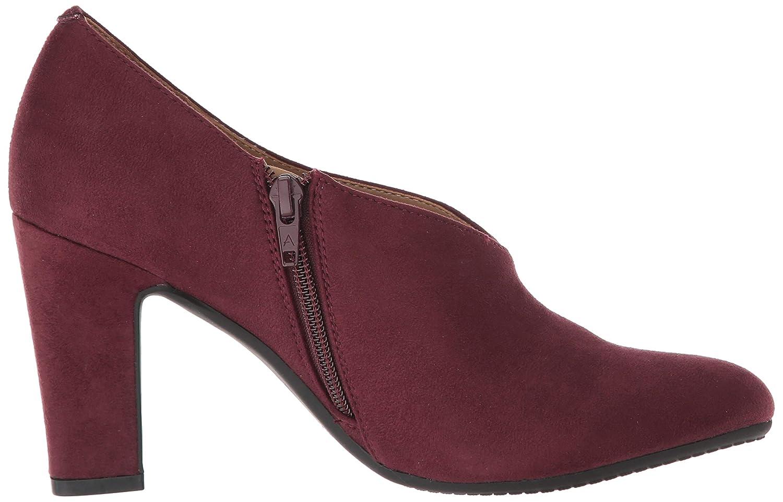 Aerosoles Womens Nametag Ankle Boot
