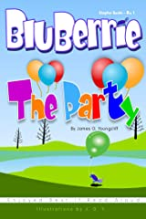 The Party (BluBerrie Books) Kindle Edition
