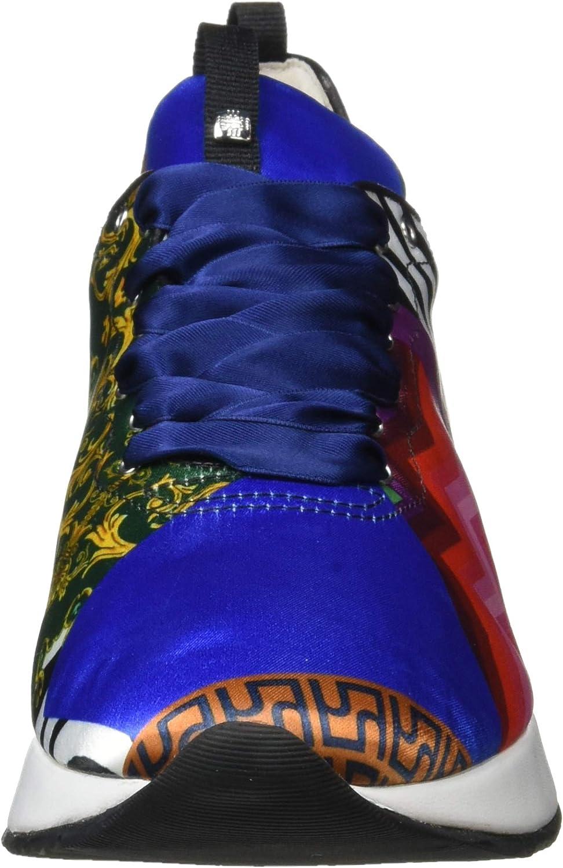 HÖGL Glance, Baskets Femme Multicolore Multi 9900