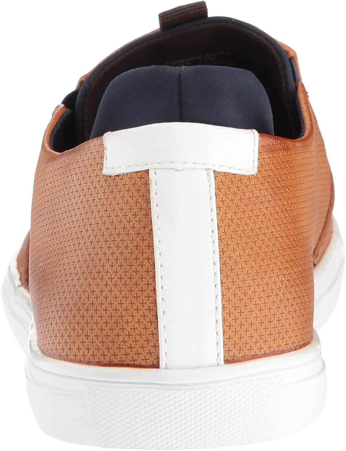 Unlisted by Kenneth Cole Mens Design 30247 Sneaker