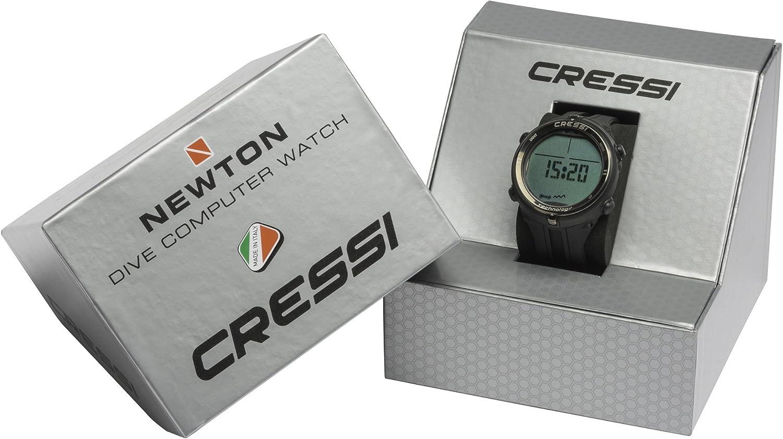 Cressi Newton Titanium montre//ordinateur de plong/ée