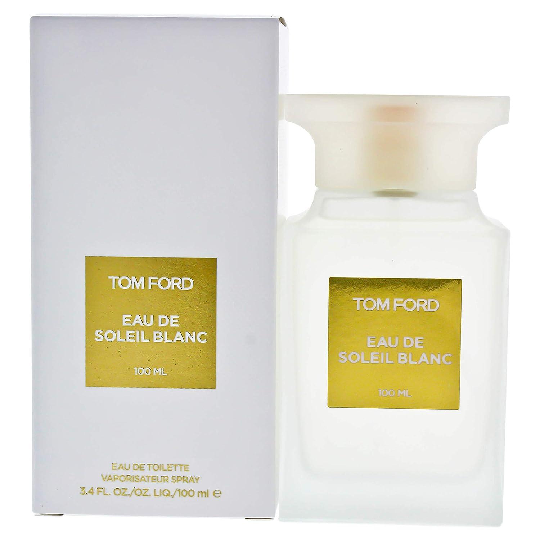 Amazon.com   Tom Ford Eau de Soleil Blanc Spray, 3.4 Ounce, Eau de Toilette  Spray   Beauty 8aae84fc168b
