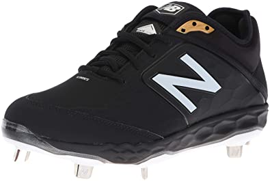 b31f5d7fce41 Amazon.com | New Balance Men's 3000v4 Metal Baseball Shoe | Baseball ...