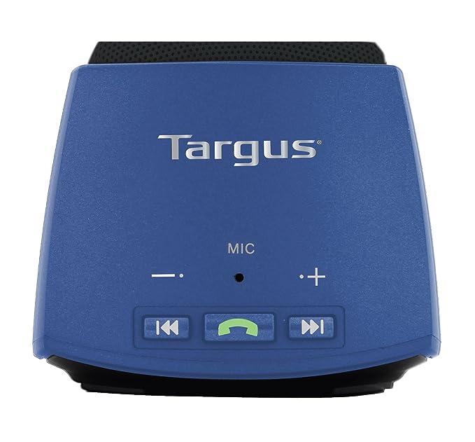 Review Targus Bluetooth Speaker w/Microphone,