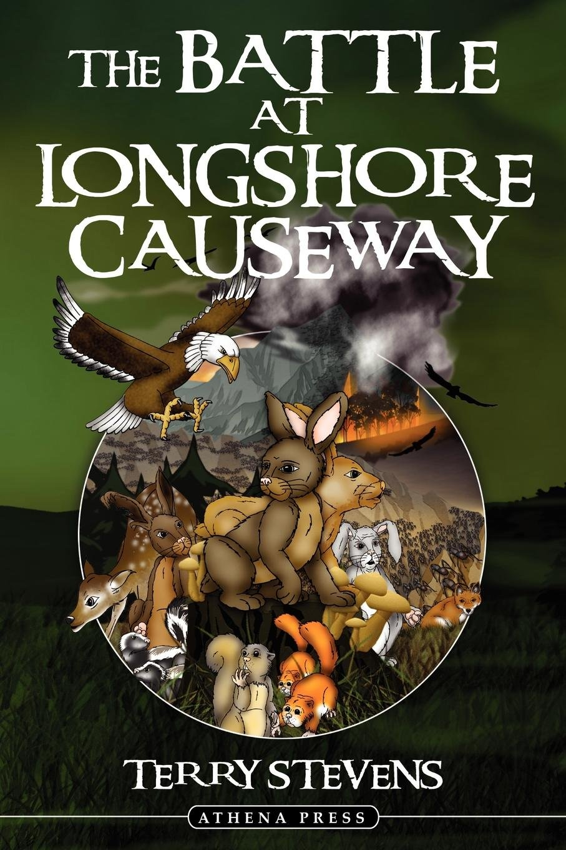 Read Online The Battle at Longshore Causeway ebook