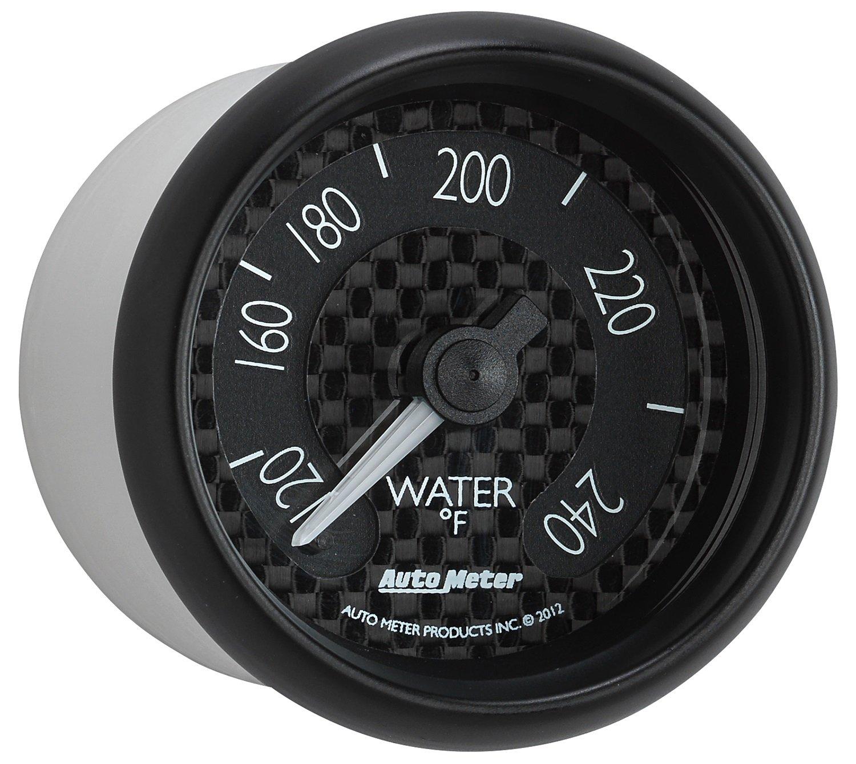 Auto Meter 8032 GT Series Mechanical Water Temperature Gauge by Auto Meter (Image #4)