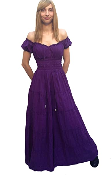 Amazon.com: Faire Lady diseños de la mujer Renacimiento ...