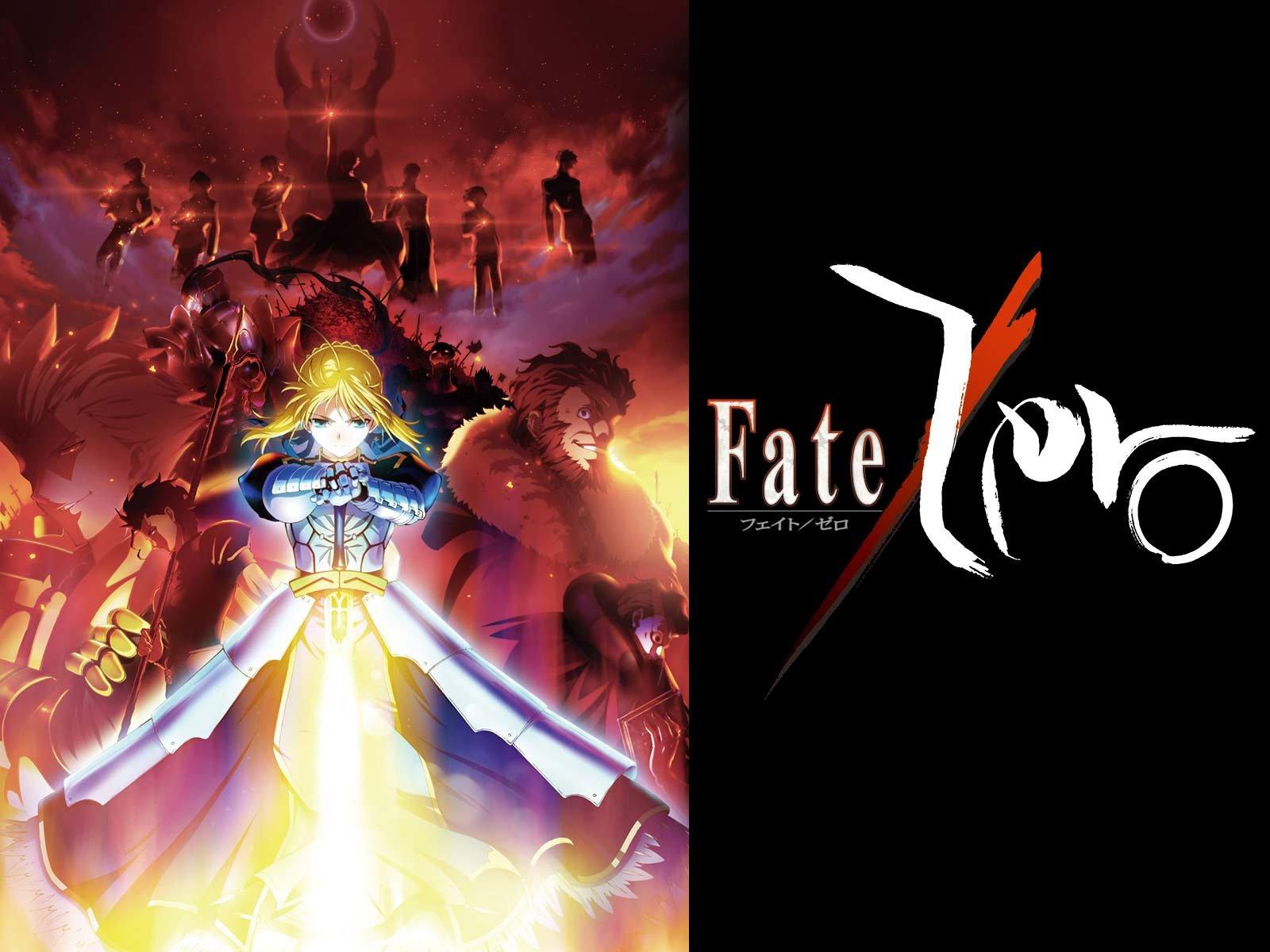 Amazon Co Jp Fate Zero 2ndシーズンを観る Prime Video