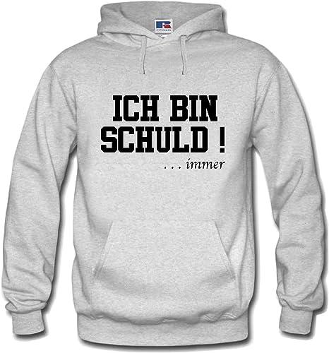 Herren Hoodie Langarm Kapuze Comedy Shirts Das Leben ist zu kurz um EIN schlechtes Bike zu Fahren Print-Pulli K/ängurutasche