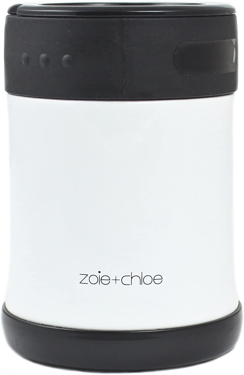 Zoie + Chloe Vacuum Insulated Stainless Steel Food Jar 12oz / 350ml