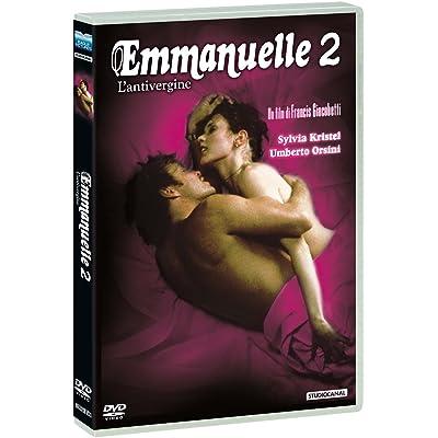 Emmanuelle 2 - l'Antivergine [Italia] [DVD]