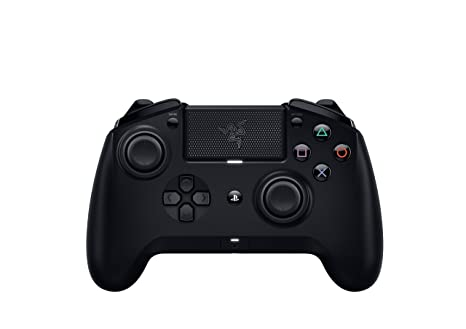 Amazon In Buy Razer Rz06 02610100 R3g1 Raiju Tournament Edition Wireless And Wired Gaming Controller With Mecha Tactile Action Buttons Interchangeable Parts And Quick Control Panel Black Online At Low Prices In India Razer The kka firmware updater does not detect the hardware. razer rz06 02610100 r3g1 raiju tournament edition wireless and wired gaming controller with mecha tactile action buttons interchangeable parts and