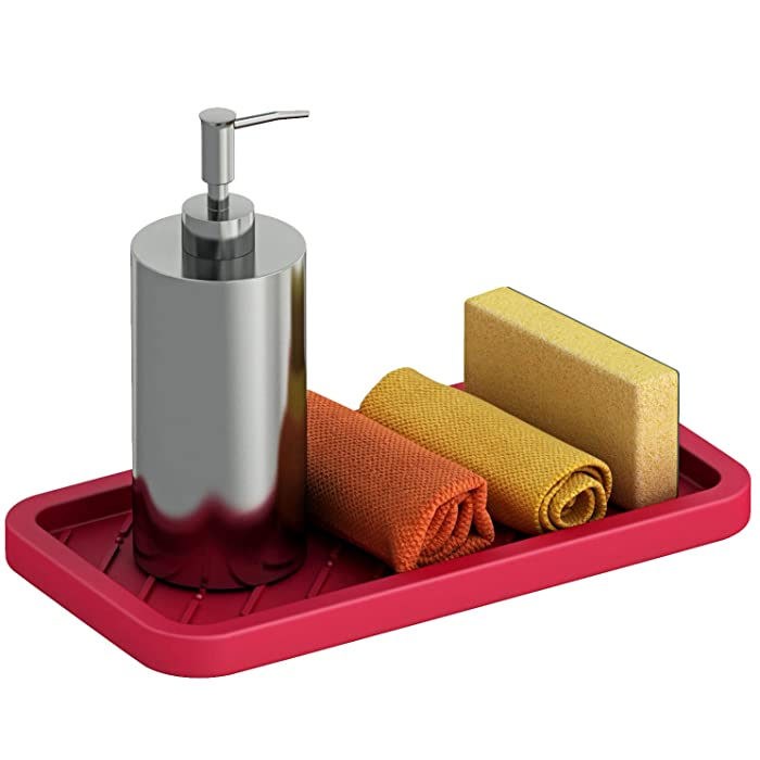Top 10 Small Red Kitchen Trays