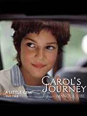 Carols Journey (English Subtitled)