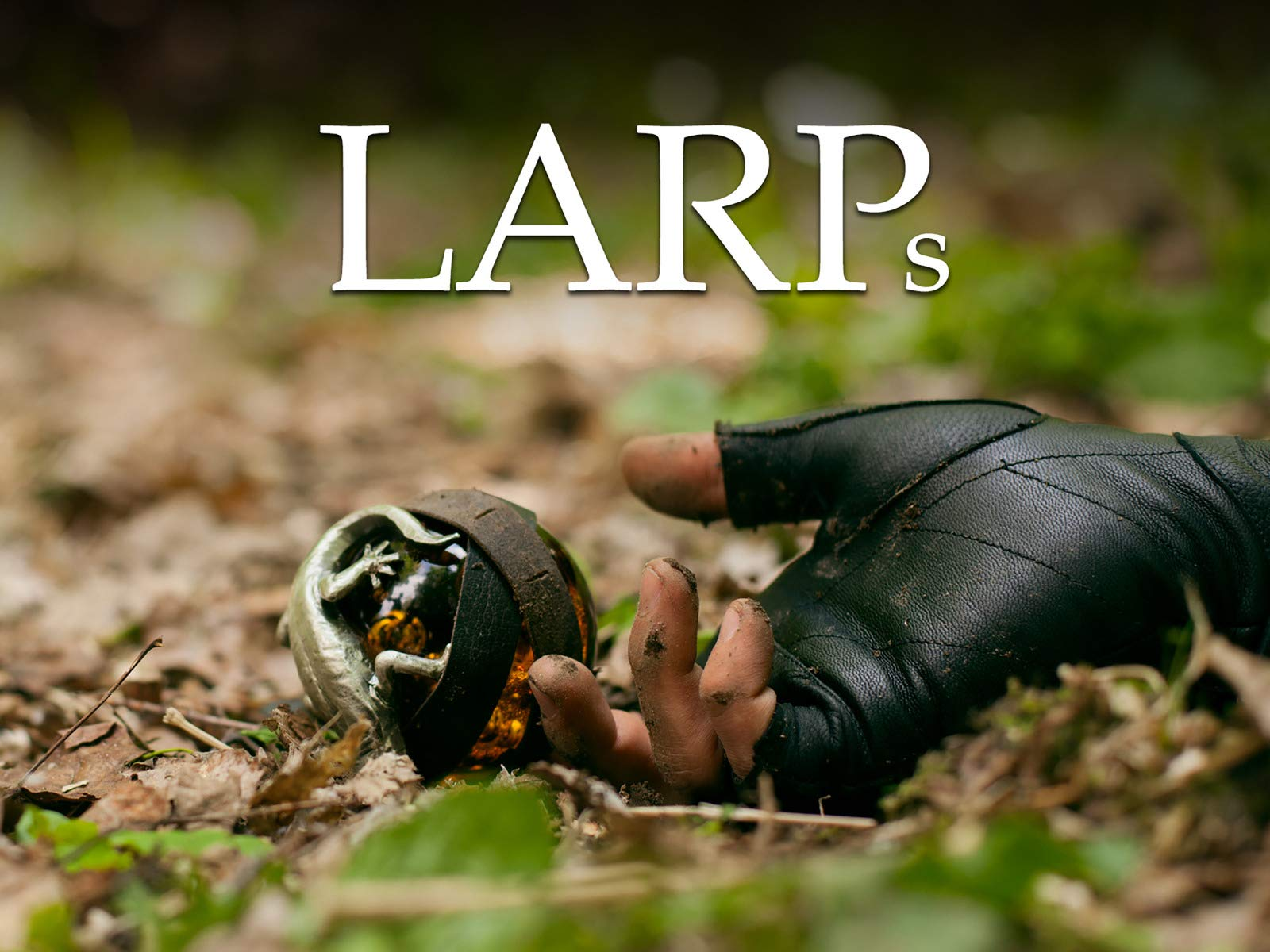 LARPs on Amazon Prime Video UK