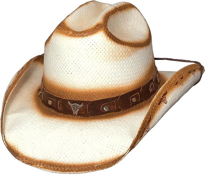 Nueva colección bullhide sombreros 2597 Lil  pardner Cowboy Forma Sombrero  Vaquero 8933efcb27d