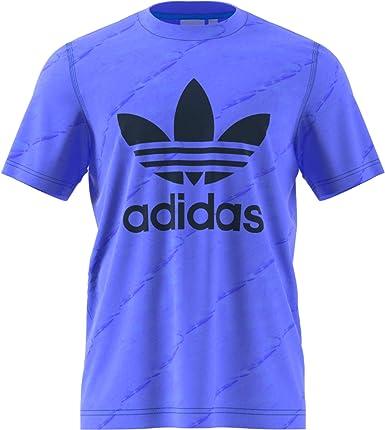 adidas Tie Dye tee Camiseta Hombre