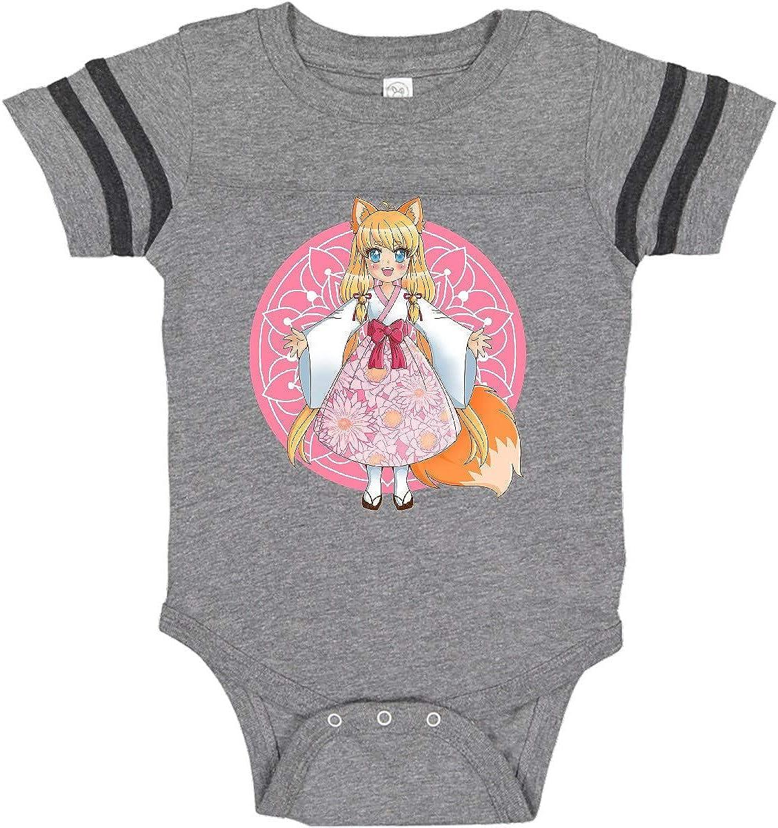 TooLoud Blessed Yule Emblem Infant T-Shirt