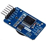 WINGONEER Tiny DS3231 AT24C32 I2C Module Precision Real Time Clock Module For Arduino