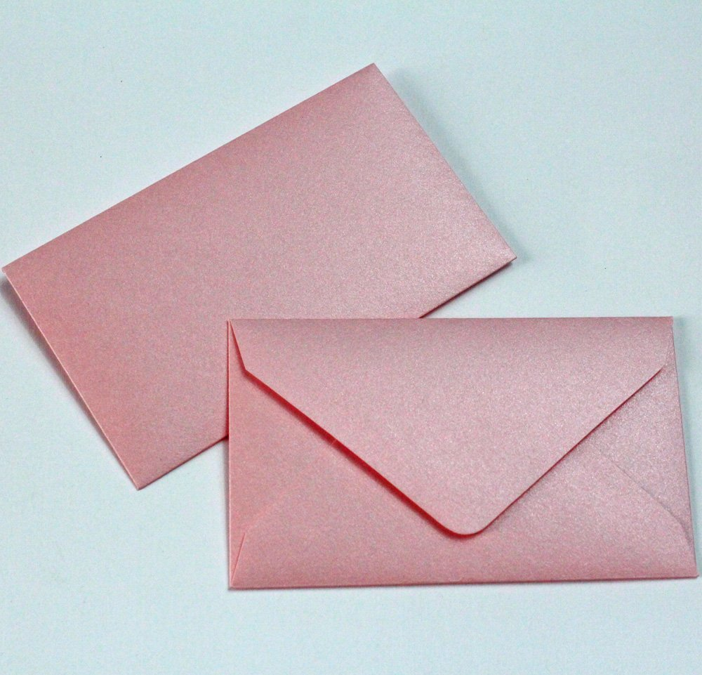 Amazon.com: Wedding Favor 50 Mini Envelopes For $1 State Lottery ...