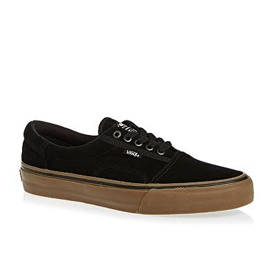 Vans Rowley Solos Black Medium Gum 10UK  Amazon.co.uk  Shoes   Bags ef145cd7a