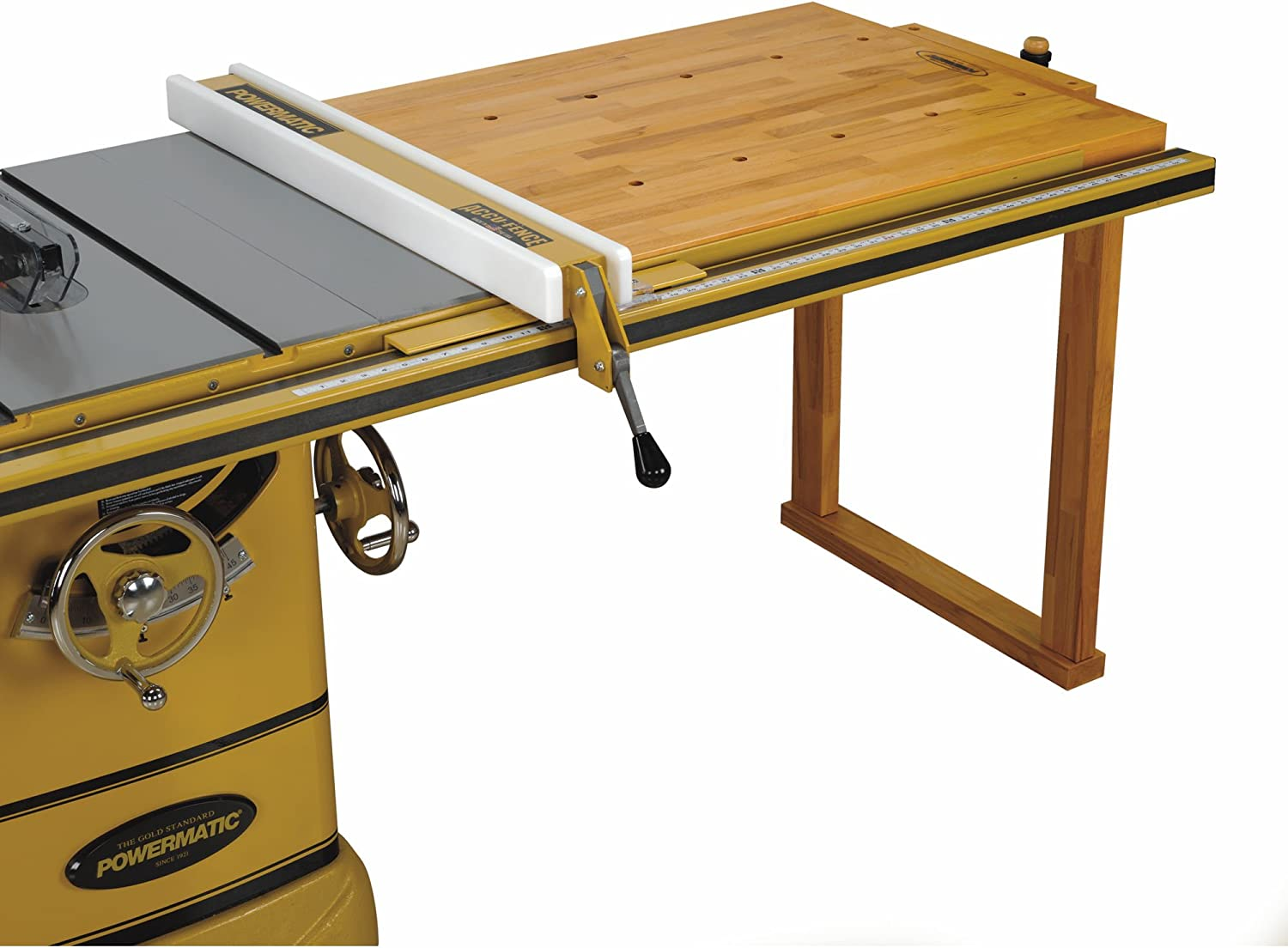 Powermatic PM2 Table Saws product image 2