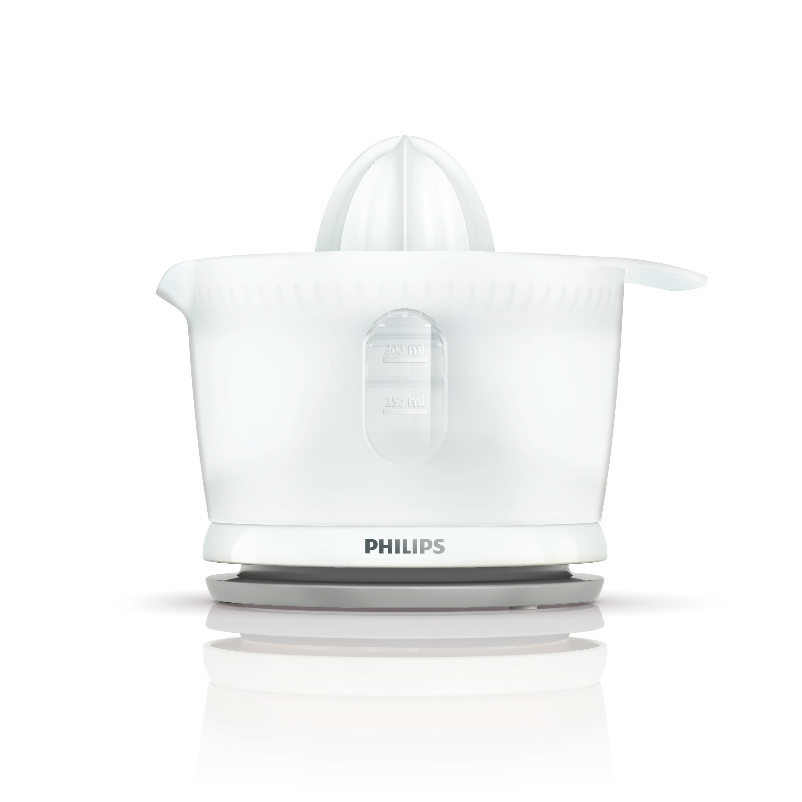 Philips Daily HR2738/00 - Exprimidor, Color Blanco product image