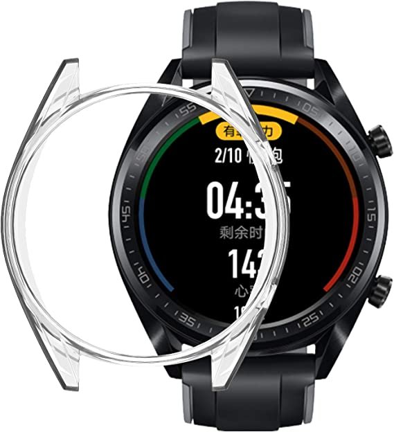 Amazon.com: Compatible con Huawei Watch GT/Active 1.811 in ...
