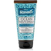 New Well Bioenergy Ocean Facial Clay Mask 1 Paket (1 x 200 g)