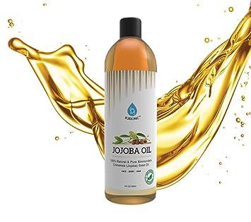 Amazon.com: Pursonic Pure dorado Aceite de Jojoba 100 ...