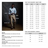 Dockers Men's Comfort Khaki Stretch Relaxed-Fit