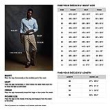 Dockers Men's Straight Fit Easy Khaki Pants