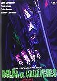 Bolsa de cadáveres [DVD]