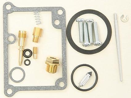 Amazon Com All Balls 26 1335 Carburetor Repair Kit 26 1335