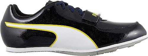 PUMA Men's Evospeed Long Jump 5 Sneaker