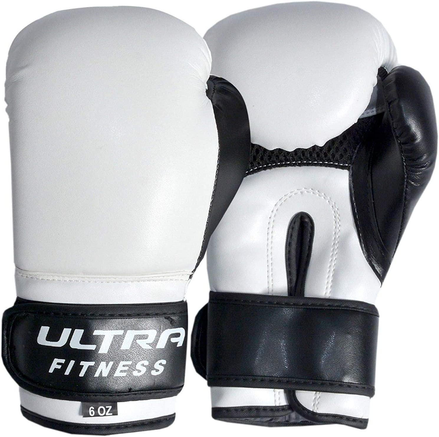 Junior Heavy Filled ULTRA FITNESS Kids Boxing Punch Bag Set with 6oz Gloves Hand Wraps Skipping Rope /& Chain