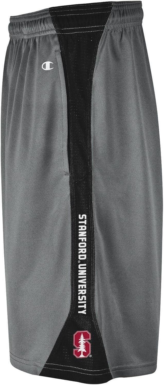 Bag2School Stanford University Cardinal NCAA Champion Mens Shorts