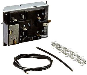 Honeywell Heat Sequencers Black