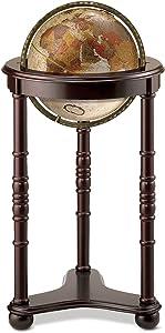 Replogle Lancaster World Globe