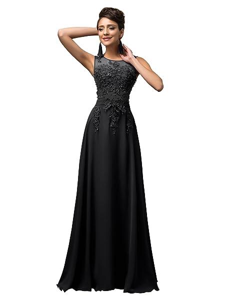 4cf121d5c Vestido Elegante para Boda Ceremonia De Vuelo Encaje Floral Precioso Maxi  Talla 34 CL007555-3