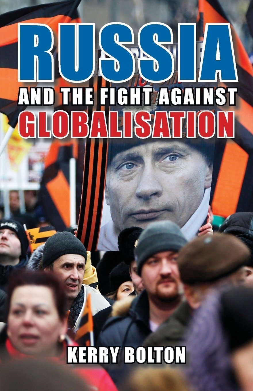 Read Online Russia and the Fight Against Globalisation ebook