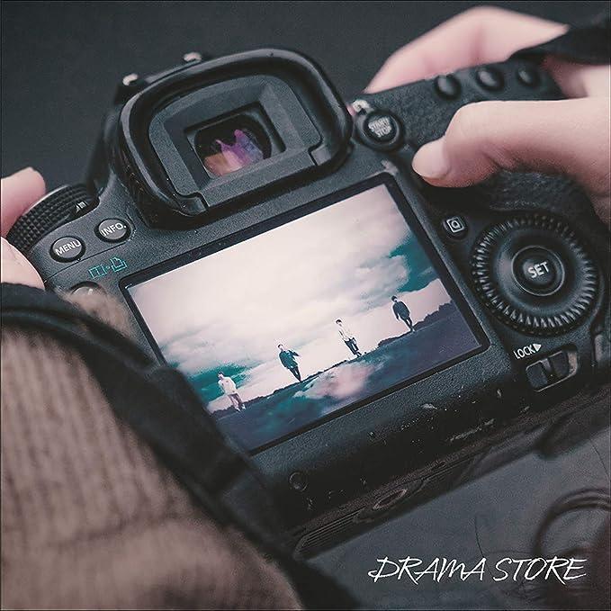 Image result for ドラマストア - DRAMA STORE